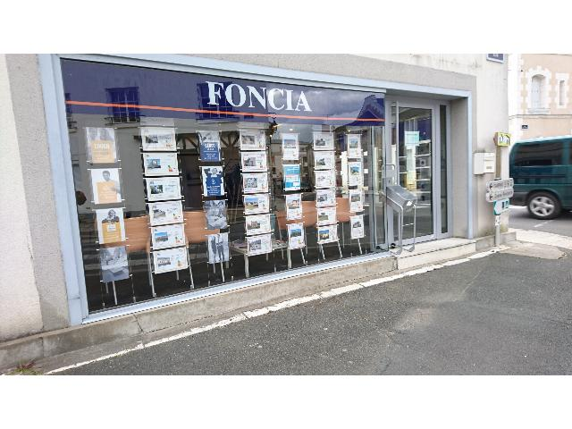 Agence immobilière FONCIA Château Renault - FONCIA Transaction Indre-et-Loire