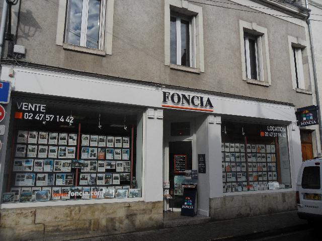 Agence immobilière FONCIA Transaction Amboise - FONCIA Transaction Indre-et-Loire