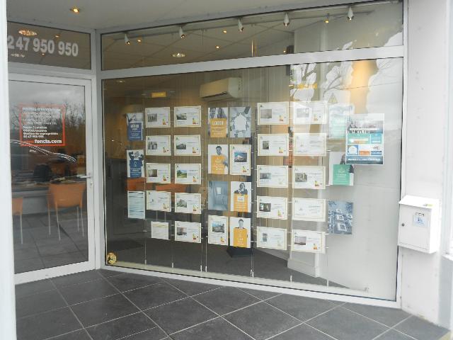 Agence immobilière FONCIA Chinon - FONCIA Transaction Indre-et-Loire