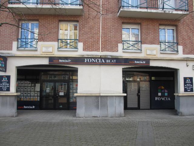 Agence immobilière FONCIA Buat - FONCIA Transaction Nord