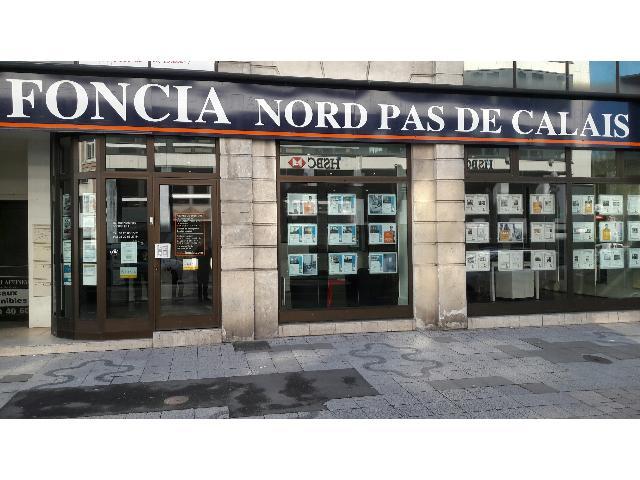 Agence immobilière FONCIA Nord Pas de Calais - FONCIA Transaction Nord