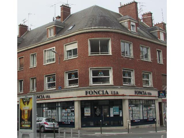 Agence immobilière FONCIA Union Immobilière Amiénoise - FONCIA Transaction Somme