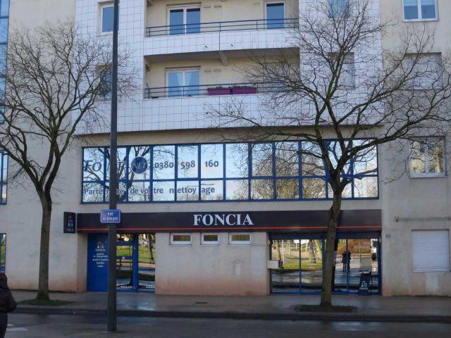 Agence immobilière FONCIA Marchand Tbi - FONCIA Transaction Côte-d'Or