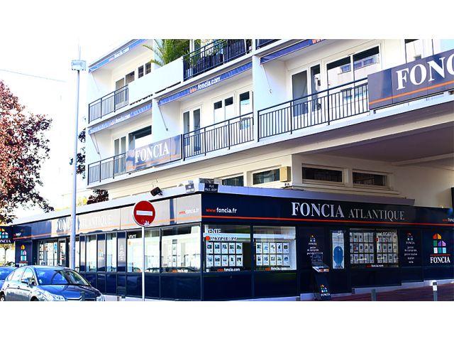 Agence immobilière FONCIA Atlantique - FONCIA Transaction Morbihan