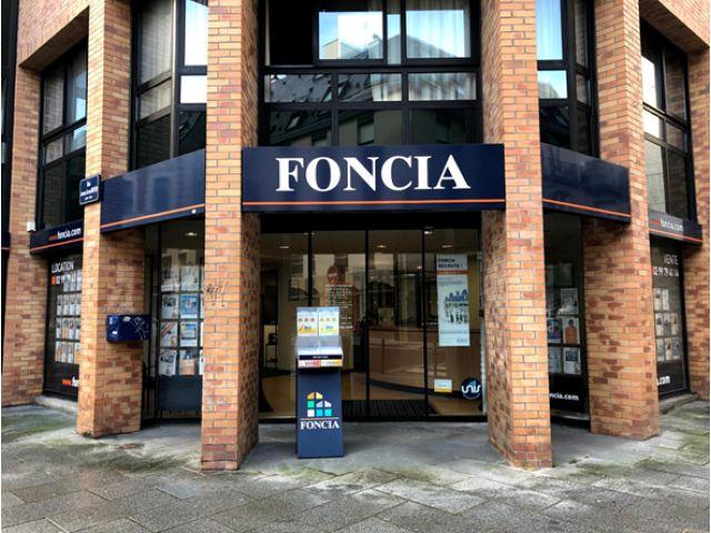 Agence immobilière FONCIA Rouault - FONCIA Transaction Ille-et-Vilaine
