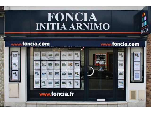 Agence immobilière FONCIA Initia Arnage - FONCIA Transaction Sarthe
