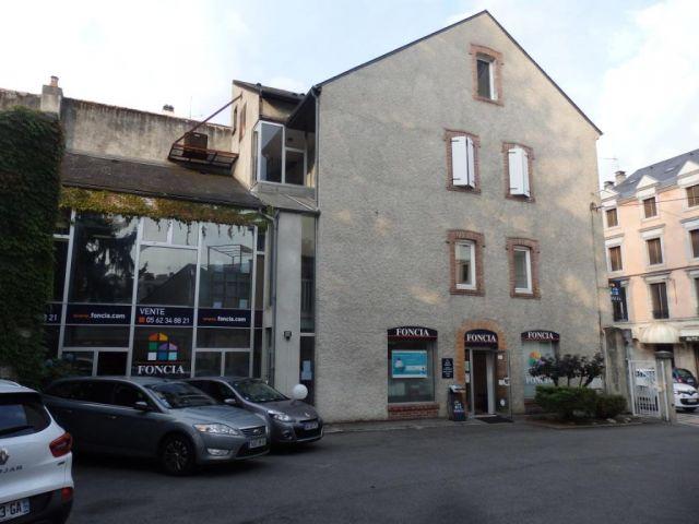 Agence immobilière FONCIA Centre de l'Immobilier - FONCIA Transaction Hautes-Pyrénées