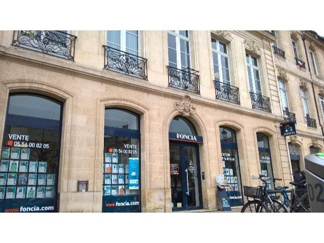 Agence immobilière FONCIA Location  - FONCIA Transaction Gironde