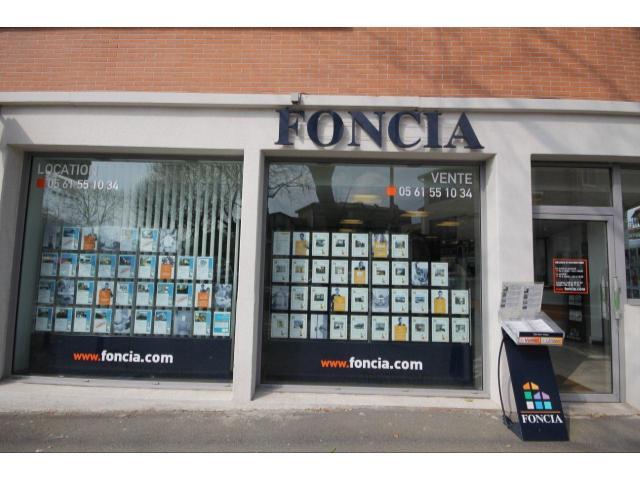 Agence immobilière FONCIA Location  - FONCIA Transaction Haute-Garonne