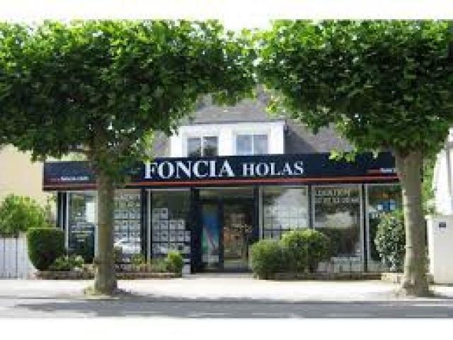 Agence immobilière FONCIA Holas - FONCIA Transaction Morbihan