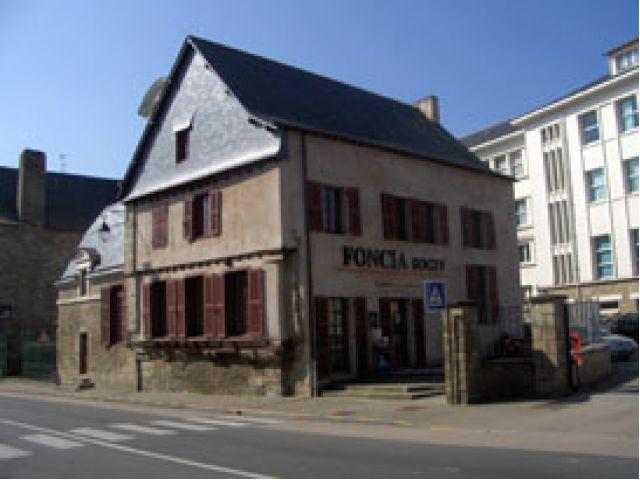 Agence immobilière FONCIA Morbihan - Vannes - FONCIA Transaction Morbihan