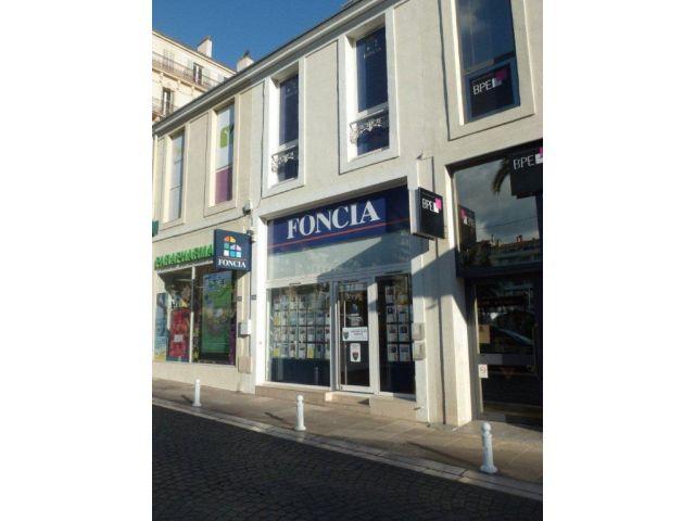 Agence immobilière FONCIA Toulon. - FONCIA Transaction Var