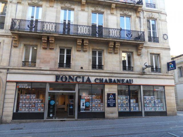Agence immobilière FONCIA Bordeaux - FONCIA Transaction Gironde