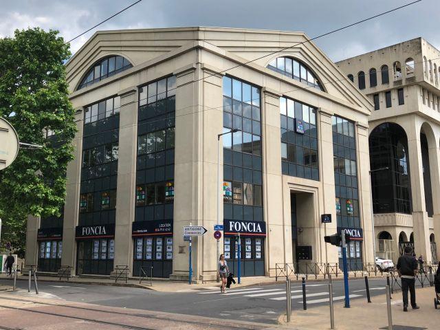 Agence immobilière FONCIA Montpellier - FONCIA Transaction Hérault