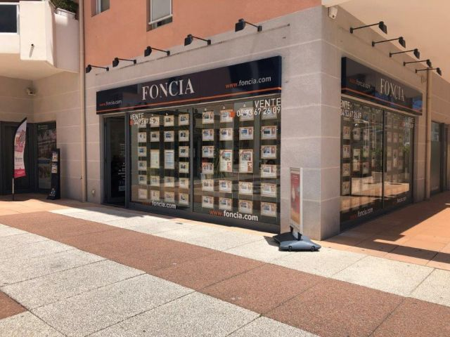 Agence immobilière FONCIA Transaction Antibes Les Pins - FONCIA Transaction Alpes-Maritimes