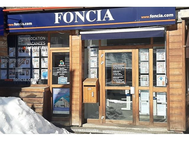 Agence immobilière FONCIA Immobilière Des Hautes Alpes - FONCIA Transaction Hautes-Alpes