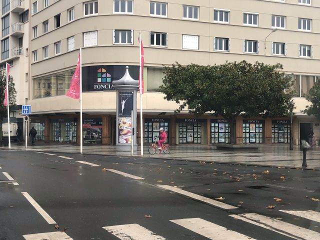 Agence immobilière FONCIA Transaction Caen Leclerc - FONCIA Transaction Calvados