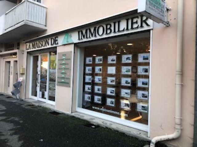 Agence immobilière FONCIA Alpes Dauphiné - Montmélian - FONCIA Transaction Savoie