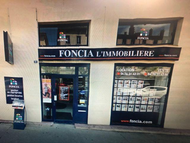 Agence immobilière FONCIA Vallée du Rhône - FONCIA Transaction Isère