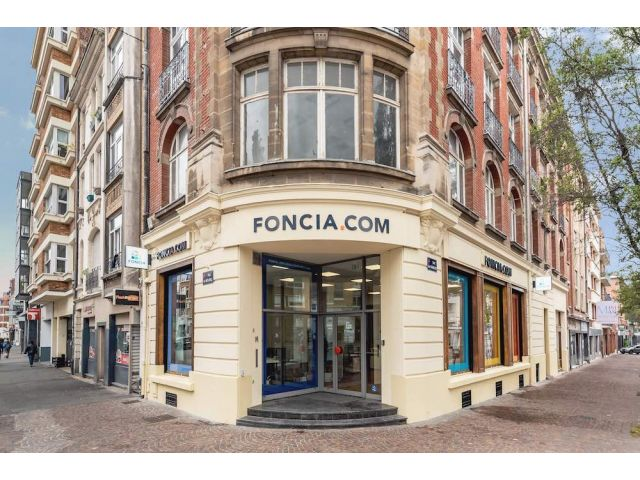Agence immobilière FONCIA Transaction Lille Molinel - FONCIA Transaction Nord
