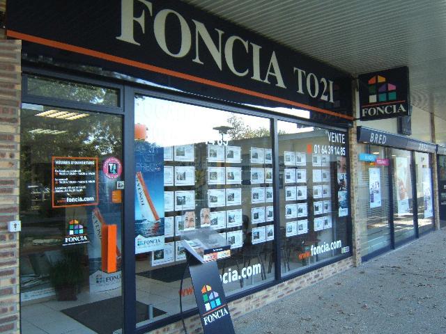 Agence immobilière FONCIA To2i - FONCIA Transaction Seine-et-Marne