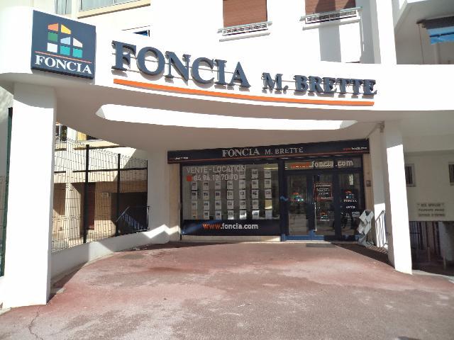 Agence immobili re toulon 83000 foncia m brette 128 for Agence foncia