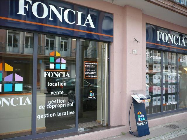 Agence immobilière FONCIA Dauphine - FONCIA Transaction Vosges