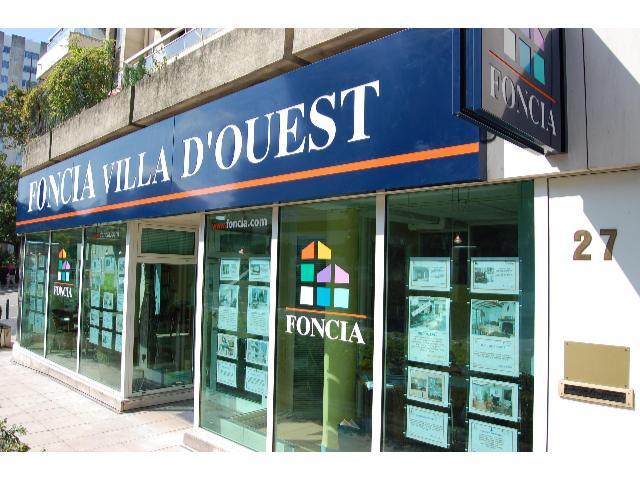 Agence immobilière FONCIA Villa d'Ouest - FONCIA Transaction Hauts-de-Seine