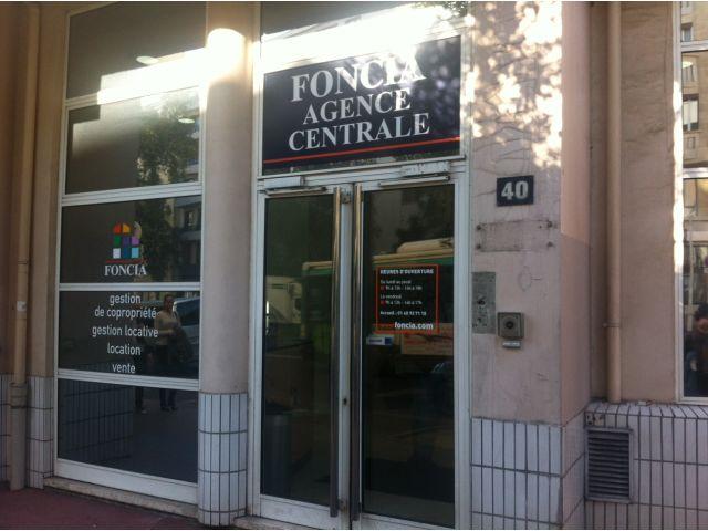Agence immobilière FONCIA Agence Centrale - FONCIA Transaction Hauts-de-Seine