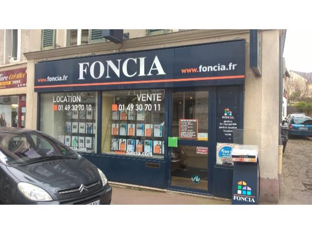 Agence immobilière FONCIA Transaction Villiers-Sur-Marne - FONCIA Transaction Val-de-Marne