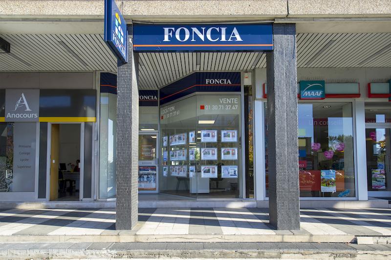 Agence immobilière FONCIA Transaction Chatou - FONCIA Transaction Yvelines