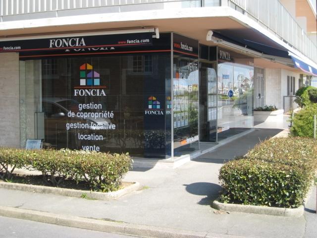 Agence immobilière FONCIA Transaction la Baule - FONCIA Transaction Loire-Atlantique