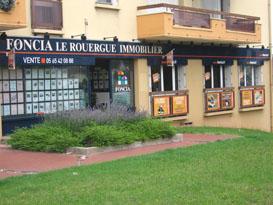 Agence immobilière FONCIA Transaction Rodez - FONCIA Transaction Aveyron