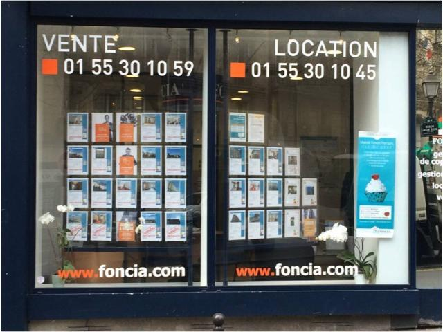 Agence immobilière FONCIA Transaction Paris Rodier - FONCIA Transaction Paris