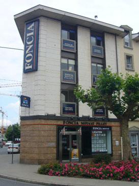 Agence immobilière FONCIA Transaction Thonon-Les-Bains - FONCIA Transaction Haute-Savoie