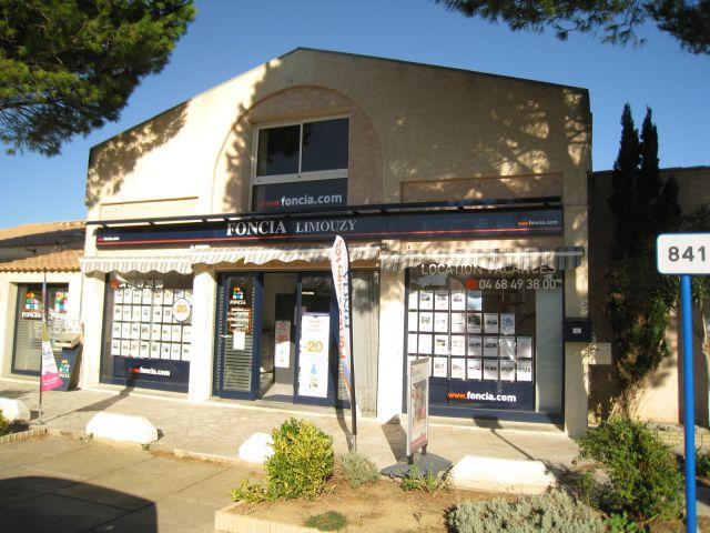Agence immobilière FONCIA Transaction Gruissan - FONCIA Transaction Aude