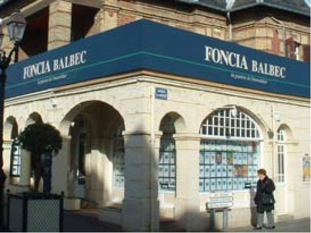 Agence immobilière FONCIA Transaction Cabourg - FONCIA Transaction Calvados