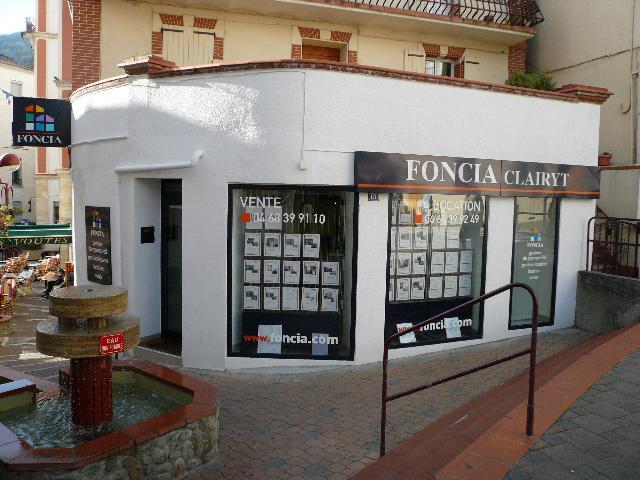 Agence immobilière FONCIA Clairyt - FONCIA Transaction Pyrénées-Orientales