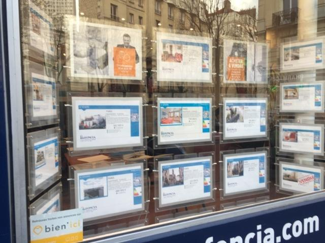 Agence immobilière FONCIA Transaction Paris Buttes Aux Cailles - FONCIA Transaction Paris