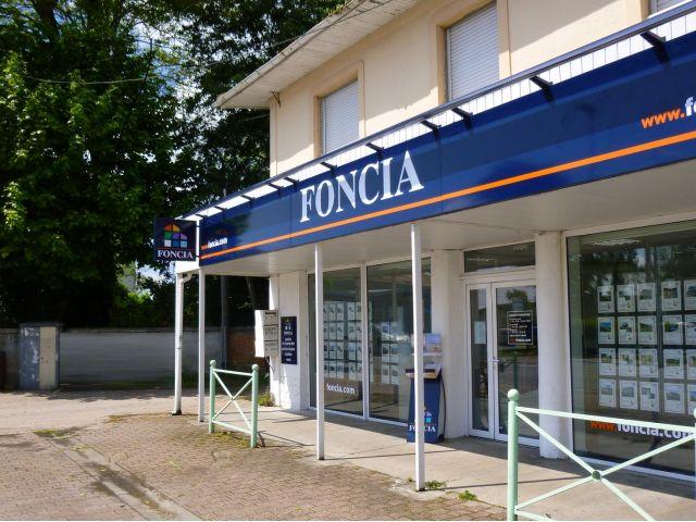 Agence immobilière FONCIA Transaction Biganos - FONCIA Transaction Gironde