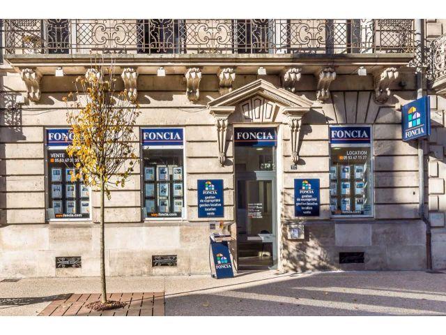 Agence immobilière FONCIA Transaction Agen - FONCIA Transaction Lot-et-Garonne