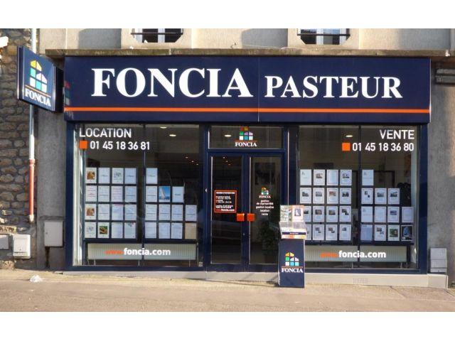 Agence immobilière FONCIA Transaction Maisons-Alfort - FONCIA Transaction Val-de-Marne