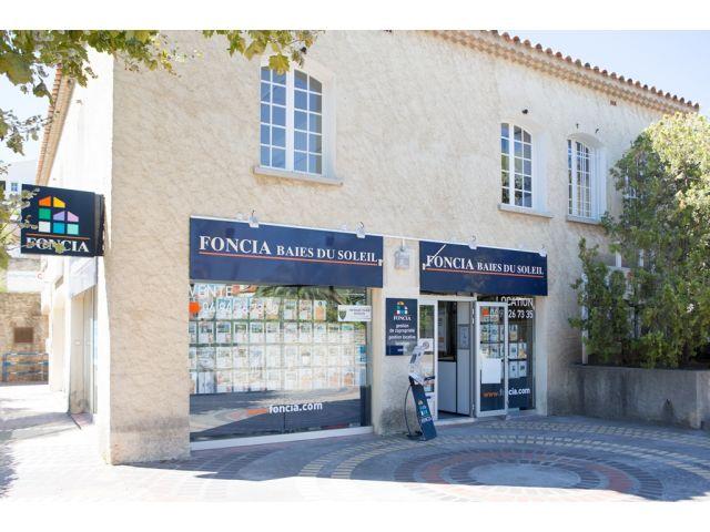 Agence immobilière FONCIA Transaction Saint-Cyr-Sur-Mer - FONCIA Transaction Var