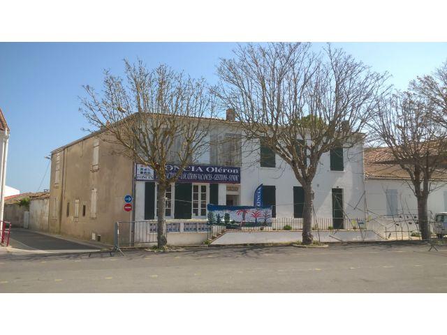 Agence immobilière FONCIA Transaction Saint-Denis Oléron - FONCIA Transaction Charente-Maritime