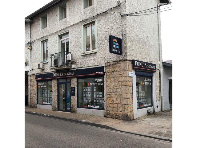 Agence immobilière FONCIA Lyon - Miribel - FONCIA Transaction Ain