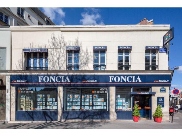 Agence immobilière FONCIA Montparnasse - FONCIA Transaction Paris