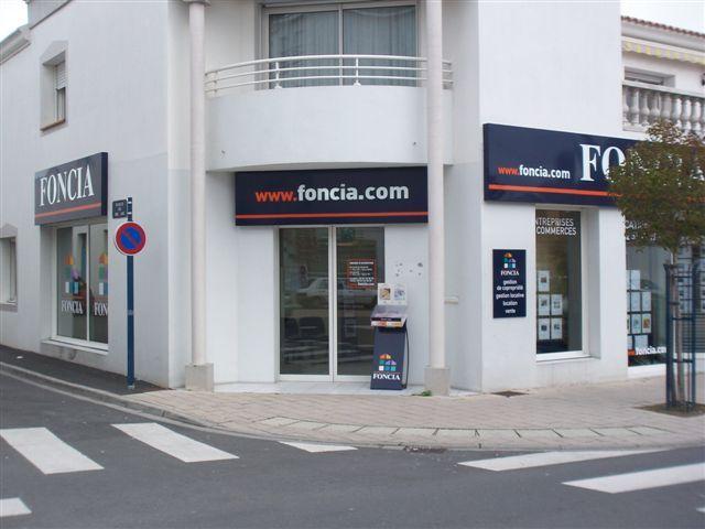 Agence immobilière FONCIA Transaction Challans - FONCIA Transaction Vendée