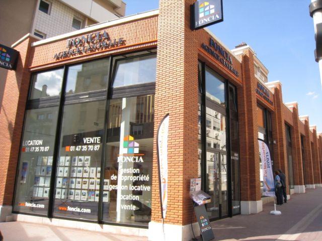 Agence immobilière FONCIA Transaction Montrouge - FONCIA Transaction Hauts-de-Seine