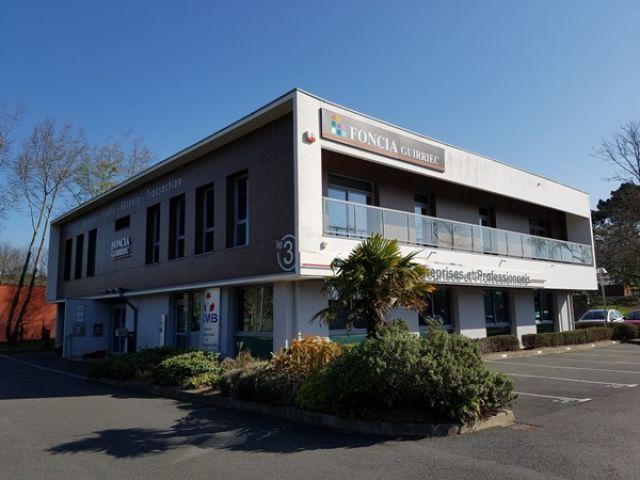 Agence immobilière FONCIA Guirriec Immobilier. - FONCIA Transaction Finistère