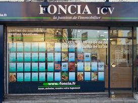 Agence immobilière FONCIA Transaction Noisy-Le-Grand - FONCIA Transaction Seine-Saint-Denis